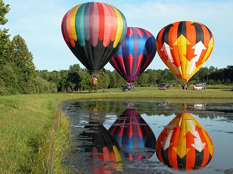 Symbiosis Balloon Rides