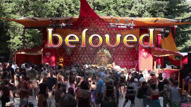 Beloved stage