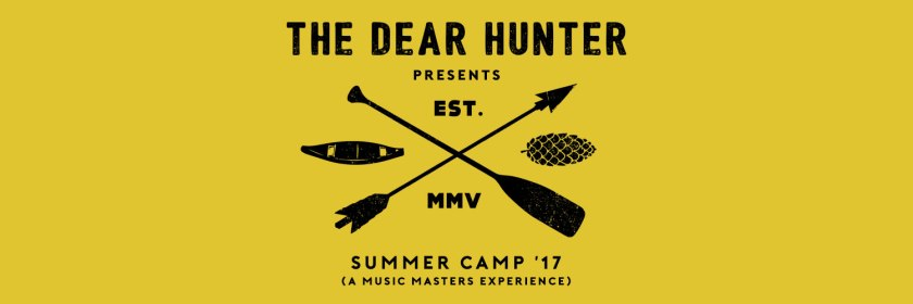 deer hunter camp