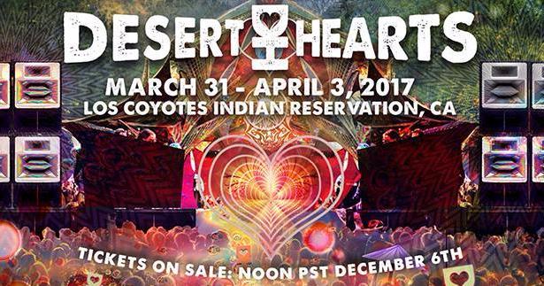 Desert Hearsts
