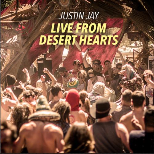 Justin Jay Live