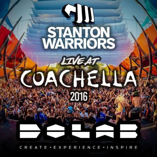 Stanton Warriors DoLab