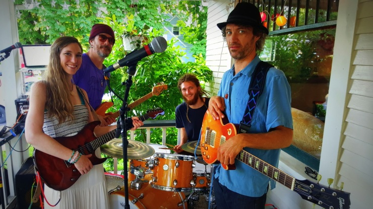 triploee band