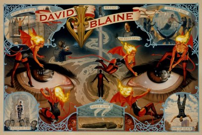 david blaine image 1
