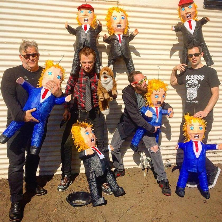 Leftover Crack Pinatas