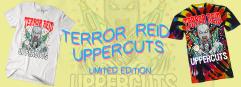 Terror Reid shirts
